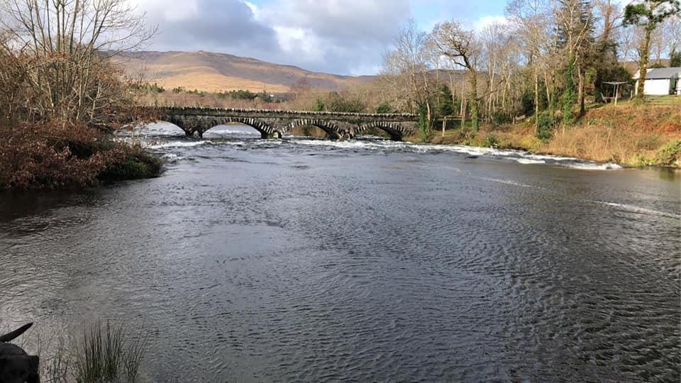 Upper Caragh